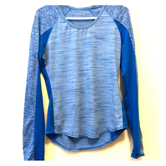 Athleta Tops - Long sleeve workout tee